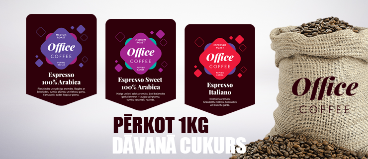 Office Coffee 04.2017